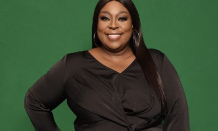 "WE TV ANNOUNCES EMMY AWARD-WINNER LONI LOVE AS THE NEW VOICE OF POP CULTURE PHENOM ""BRIDEZILLAS""The Popular Series"