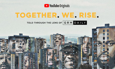 'TOGETHER WE RISE: THE UNCOMPROMISED STORY OF GRM DAILY' LAUNCHES FIRST EPISODE OF FOUR-PART DOCUMENTARY