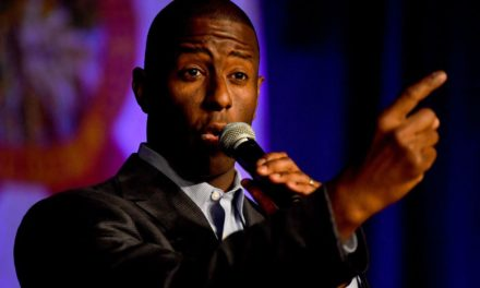 Andrew Gillum States That He Identifies as Bisexual