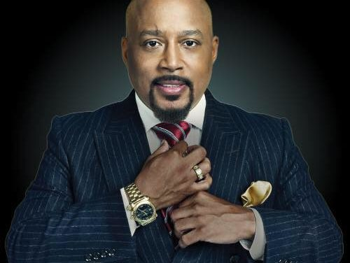 Daymond John Partners With Lowe's to Help Minority-Owned Businesses