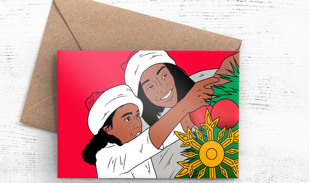 Black-owned Greeting Card Brand, Culture Greetings, Now Offers Same-Day Pickup at Walgreens