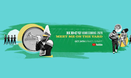 "2 CHAINZ AND LA LA ANTHONY TO HOST YOUTUBE ORIGINALS EVENT ""HBCU HOMECOMING 2020: MEET ME ON THE YARD"""