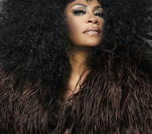 "Jody Watley  Makes Surprise TV Appearance on DJ Cassidy's ""Pass The Mic: BET Soul Train Edition"