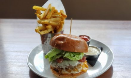 Veterans Day – Free Patriot Burgers to Vets