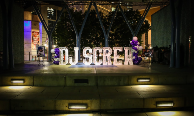 "Houston Influencers, Family, and Members of the Screwed Up Click Attended The Screening Of DJ Screw's Visual Tribute ""All Screwed Up"""