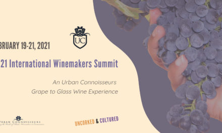 The 2021 International Winemakers Summit Honors the Contributions of Diverse Winemakers Around the World