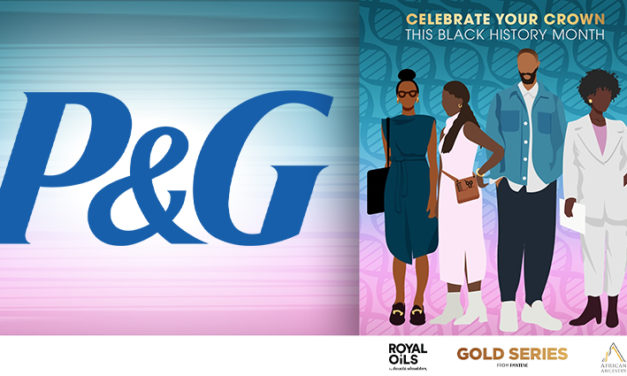 "Royal Oils and Gold Series Launch ""Crowns of Heritage"" Campaign to Help Black Families Connect with their African Roots"