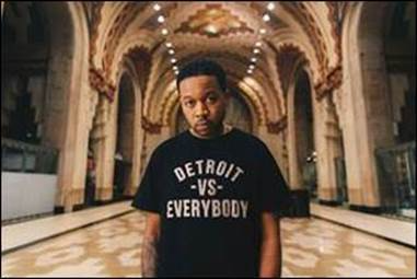 GUCCI ANNOUNCES COLLABORATION WITH  TOMMEY WALKER'S DETROIT VS. EVERYBODY